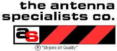 THE ANTENNA SPECIALISTS CO.