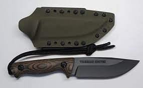 TREEMAN KNIVES