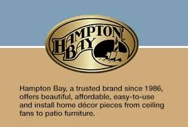 THE HAMPTON BAY