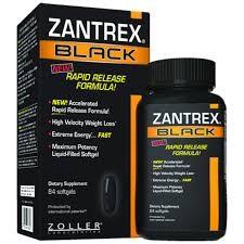 ZANTREX
