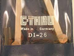 C-THRU
