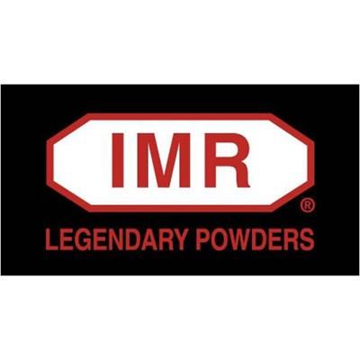 IMR - SMOKELESS POWDER