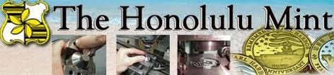 THE HONOLULU MINT