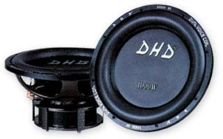 DHD SUBWOOFER