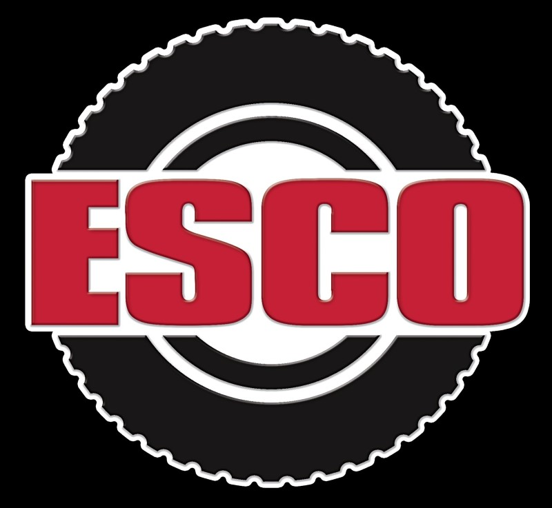 ESCO PRODUCTS INC.