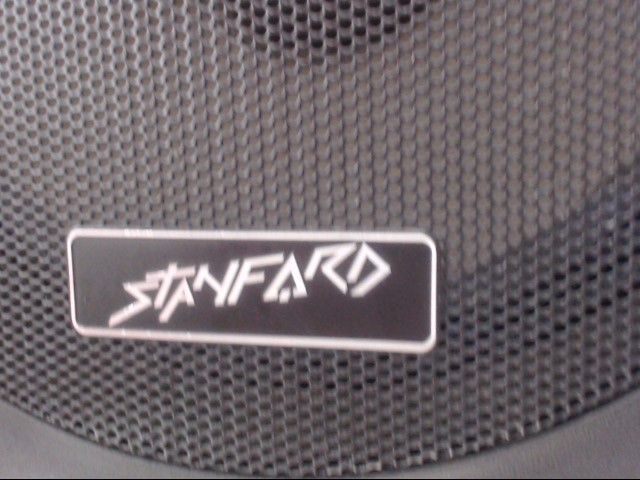 STANFARD