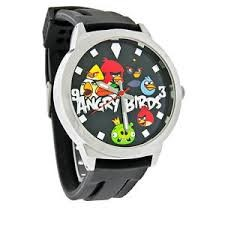 ANGRY BIRDS WATCH