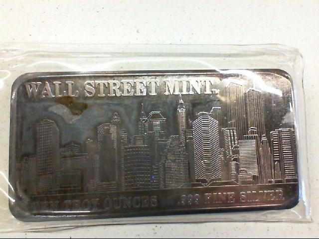 WALL STREET MINT