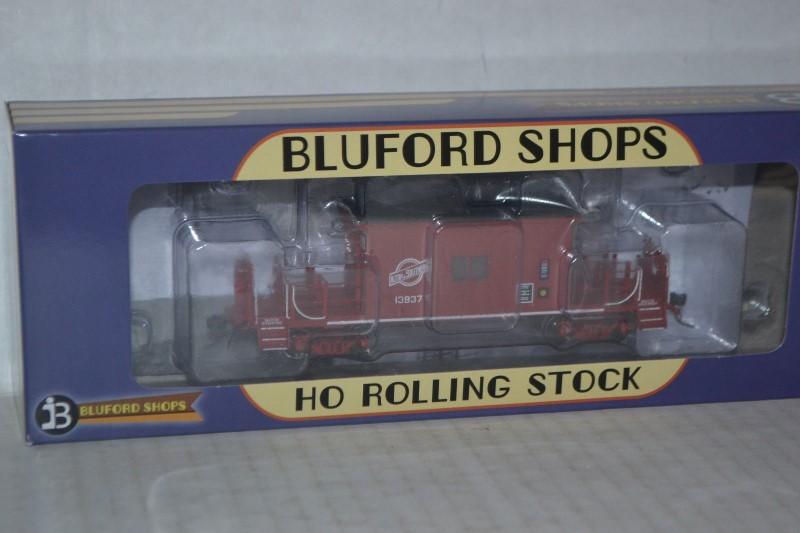 BLUFORD