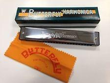 BUTTERFLY HARMONICA