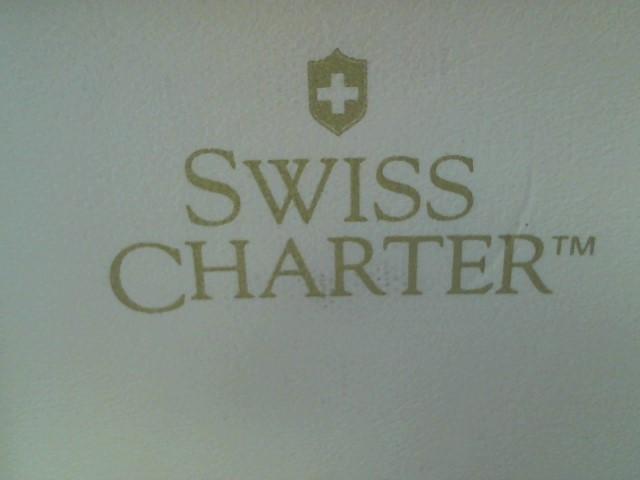SWISS CHARTER