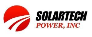 SOLARTECH POWER INC.