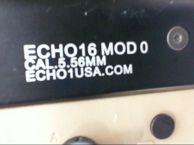 ECHO16 MOD 0