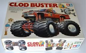 CLOD BUSTER