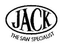 JACK THE SAW SPECIALIST