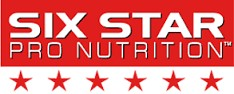 SIX STAR PRO NUTRITION