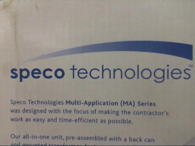 SPECO TECHNOLGIES