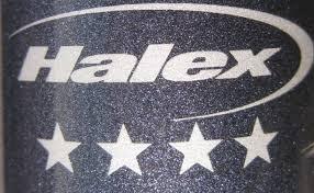 HARLEX GRAPHITE