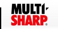 MULTISHARP