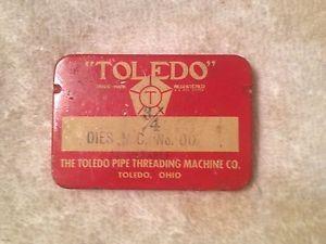THE TOLEDO