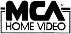 MCA HOME VIDEO