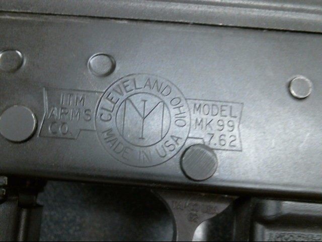 ITM ARMS CO