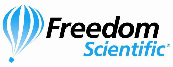 FREEDOM SCIENTIFIC