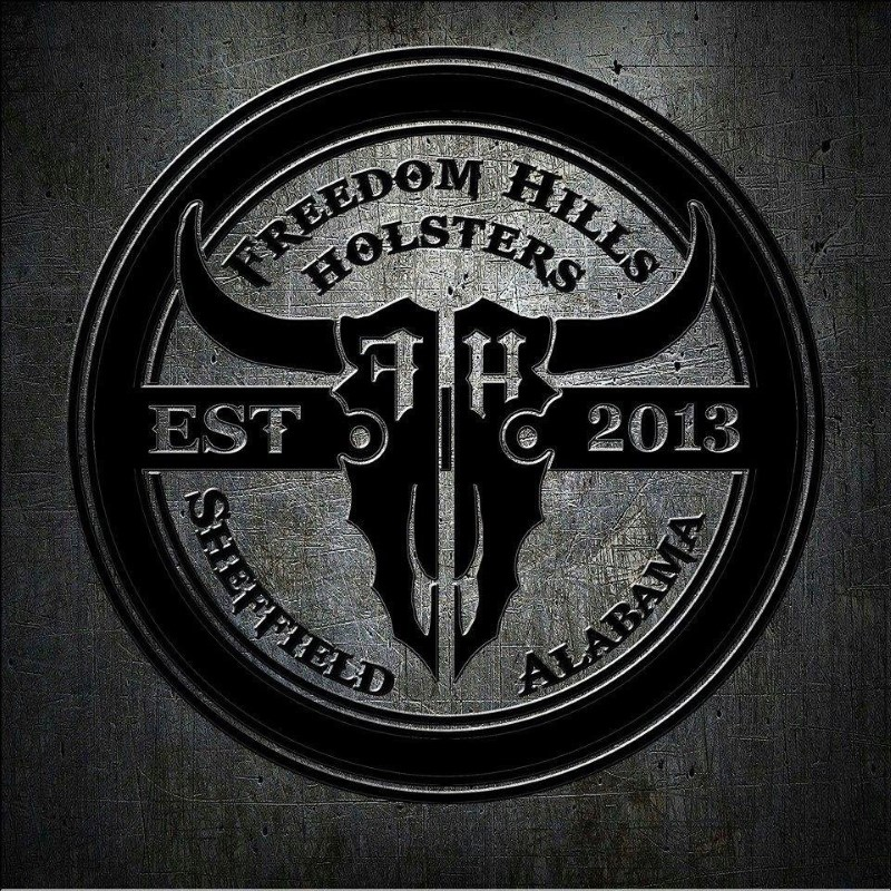 FREEDOM HILLS HOLSTERS