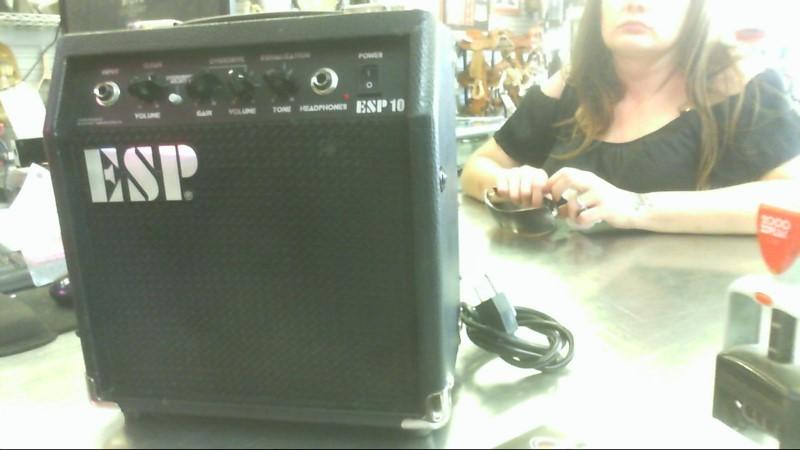 ESP AMP