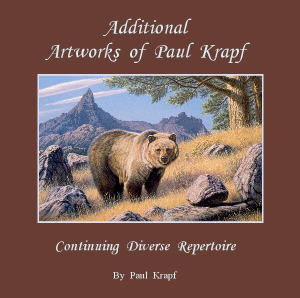 PAUL KRAPF - ARTIST