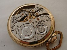 OLYMPIA WATCH CO