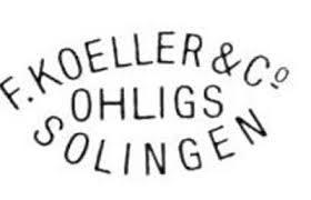 F. KOELLER & CO.