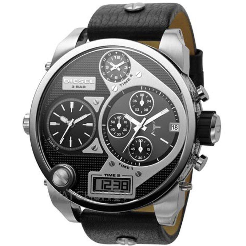 DIESEL Gent's Wristwatch DZ-7125