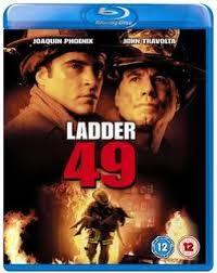 BLU-RAY MOVIE Blu-Ray LADDER 49