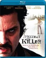 FREEWAY KILLER BLU-RAY