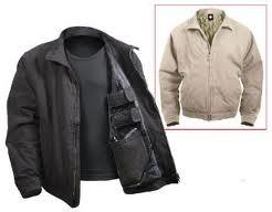 ROTHCO Coat/Jacket 3 SEASON CONCEALED CARRY JACKET