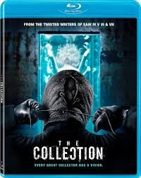 BLU-RAY MOVIE Blu-Ray THE COLLECTOR