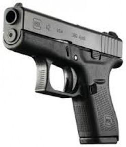 GLOCK Pistol UG1950503