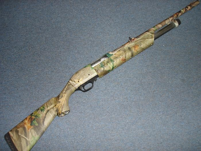 FABARM Shotgun SLUG DOX