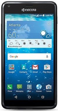 KYOCERA Cell Phone/Smart Phone C6742