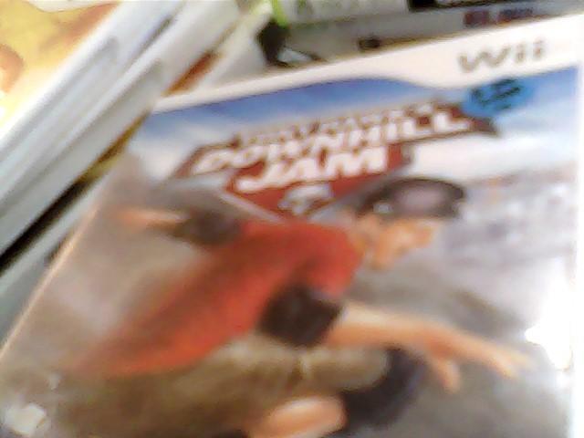 NINTENDO Nintendo DS Game TONY HAWK'S DOWNHILL JAM