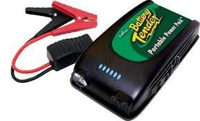 BATTERY TENDER Battery/Charger TENDER PORTABLE POWER PACK