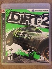 SONY Sony PlayStation 3 Game DIRT 2 - PS3