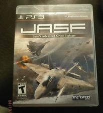 SONY Sony PlayStation 3 Game PS3 JASF