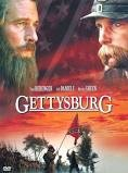 BLU-RAY MOVIE Blu-Ray GETTYSBURG