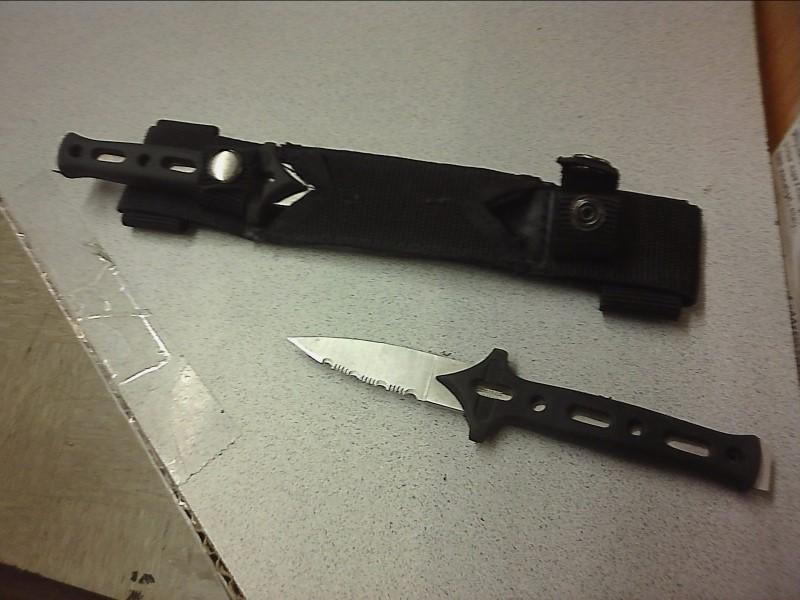 UNITED CUTLERY Display Knife HC1088