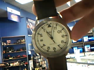 FOSSIL Gent's Wristwatch AM4514