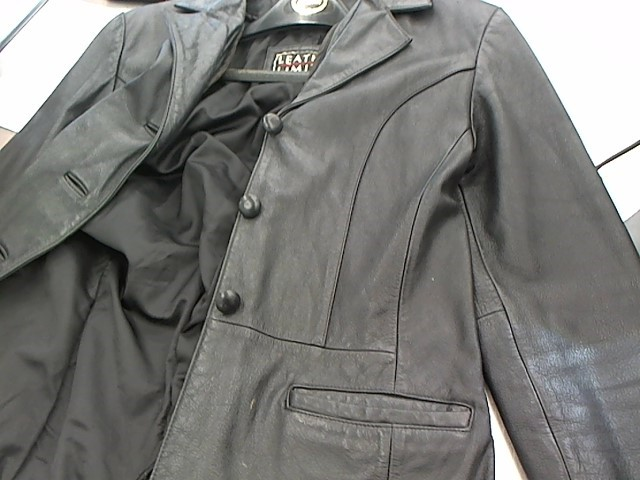 LEATHER WAREHOUSE Coat/Jacket LIMITED COAT