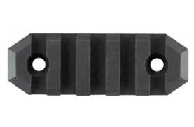 AIM SPORTS Accessories KMRS1 5 SLOT KEYMOD RAIL
