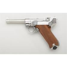 MITCHELL ARMS Pistol LUGER